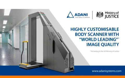 Successes-using ADANI Transmission X-ray Body Scanner